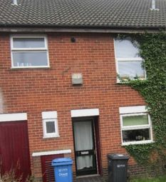 Thumbnail 3 bed town house to rent in Silver Road, Norwich