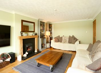Thumbnail 4 bedroom detached house to rent in Monument Chase, Whitehill, Bordon