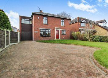 Thumbnail 3 bedroom detached house for sale in Lancaster Road, Garstang, Preston