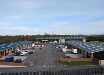 Thumbnail Business park to let in Ross Road, Gloucester