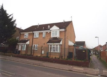 Thumbnail 2 bed terraced house for sale in Dorrington Close, Luton, Bedfordshire