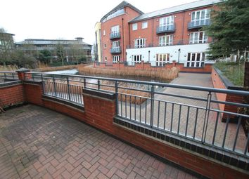Thumbnail 3 bedroom flat to rent in Park Wharf, Haslam Street, Nottingham