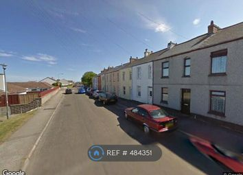 Thumbnail 3 bedroom terraced house to rent in Cliff View Terrace, Camborne