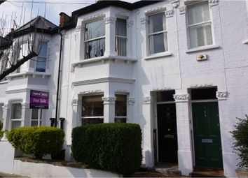 Thumbnail 2 bed flat for sale in Friston Street, Fulham