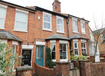 3 bed terraced house for sale in Queen Street, Caversham, Reading RG4