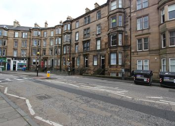 Thumbnail 3 bed flat to rent in Polwarth Gardens, Polwarth, Edinburgh