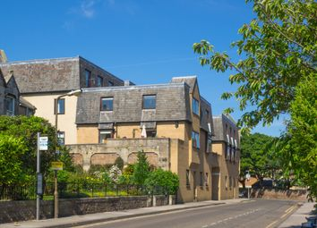 Thumbnail 3 bed flat for sale in Westgate Court, North Berwick