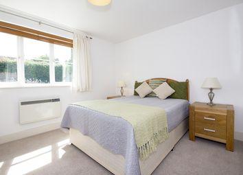 Thumbnail 1 bedroom flat to rent in Cumnor Hill, Cumnor, Oxford