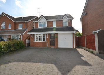 Thumbnail 3 bed detached house to rent in Brunton Close, Binley, Coventry