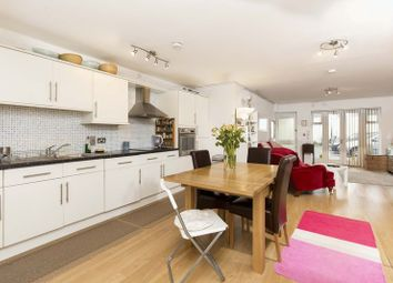 Thumbnail 2 bed flat for sale in Primezone Mews, Haringey Park