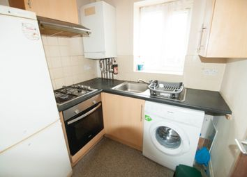 Thumbnail 2 bed flat to rent in Balmoral Drive, Hayes