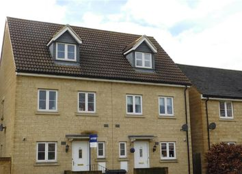 Thumbnail 3 bed town house to rent in Tetbury Hill, Malmesbury