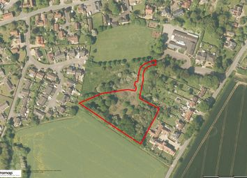Thumbnail Land for sale in Gull Street, Fressingfield, Eye