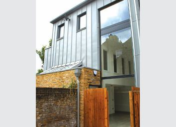 Thumbnail End terrace house for sale in 1 Lily Mews, 63 Eliott's Row, Kennington