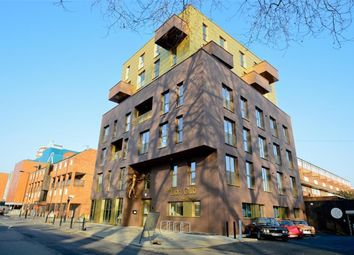 Thumbnail 4 bedroom flat to rent in Crondall Street, London