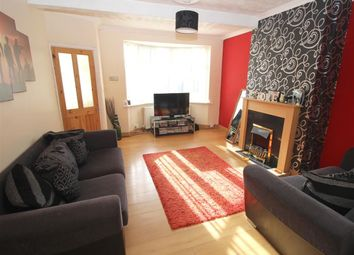 Thumbnail 3 bed semi-detached house for sale in Fletemoor Road, St Budeaux, Plymouth