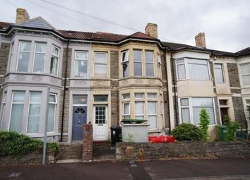 Thumbnail 2 bed flat for sale in Blackhorse Road, Kingswood, Bristol