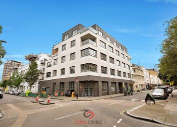 Thumbnail 4 bed flat to rent in Frampton Street, St Johns Wood