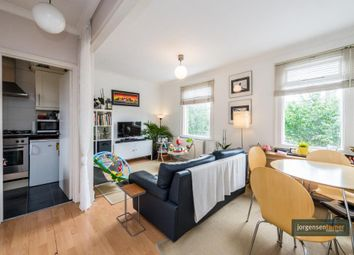 Thumbnail 2 bed flat to rent in Shakespeare Road, Poets Corner, Acton, London