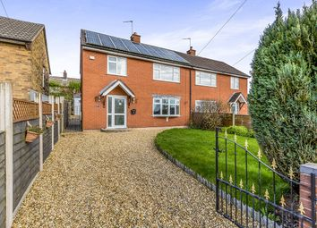 Thumbnail 3 bedroom semi-detached house for sale in Whitehall Avenue, Kidsgrove, Stoke-On-Trent