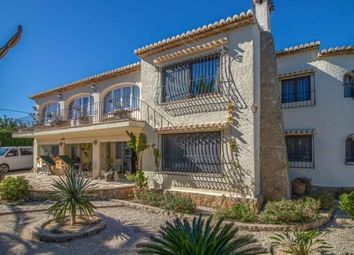 Thumbnail 6 bed chalet for sale in Javea, Alicante, Spain