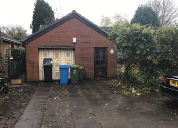 Thumbnail 3 bed bungalow for sale in Stafford Road, Great Wyrley, Walsall