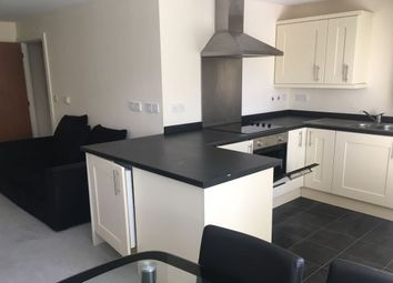 Thumbnail 1 bed flat to rent in The Old Vicarage, Swinburne Street