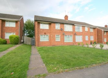 Thumbnail 2 bedroom maisonette to rent in Langley Hall Road, Solihull