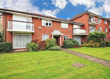 Thumbnail 2 bed flat for sale in Chatsworth Court, Marsh Lane, Stanmore