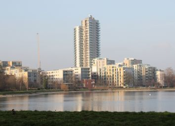 Thumbnail 2 bed flat for sale in The Parkhouse, Woodberry Down, London