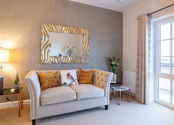 Thumbnail 2 bedroom flat to rent in Landale Court, Landale Court, Chapelton, Aberdeenshire