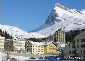 Thumbnail 2 bed apartment for sale in 6565, San Bernardino, Switzerland