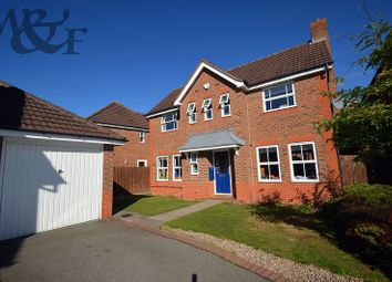 Thumbnail 3 bed detached house for sale in Ash Walk, Newhall Manor, Sutton Coldfield.