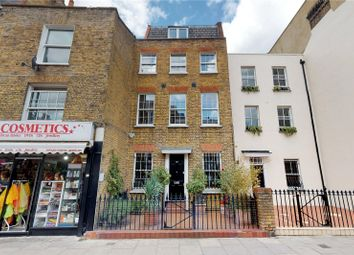 3 bed property for sale in Hoxton Street, London N1