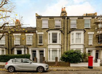 Thumbnail 1 bedroom flat for sale in Westwick Gardens, Brook Green