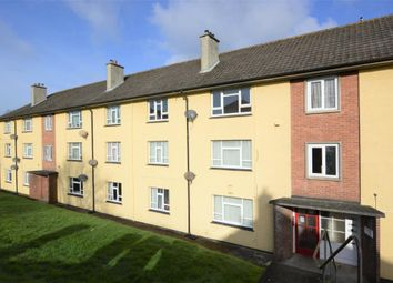 Thumbnail 2 bedroom flat to rent in Warburton Gardens, Plymouth, Devon