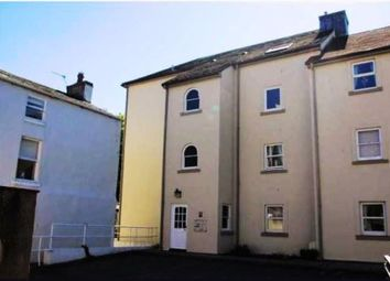 Thumbnail 1 bed flat for sale in 4 Solomon Court, Whitehaven, Cumbria