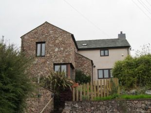 Thumbnail 4 bed detached house to rent in Eskdale, Nr Holmrook