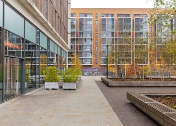 Thumbnail 3 bed property to rent in Dalston Square, London