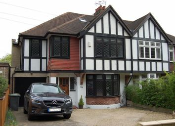 Thumbnail 5 bed semi-detached house for sale in Forest Edge, Buckhurst Hill