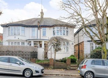 Thumbnail 5 bed link-detached house to rent in North End Road, Golders Green