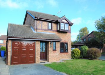 Thumbnail 3 bed detached house to rent in Tudor Drive, Boston