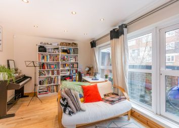 3 bed maisonette for sale in Approach Close, Stoke Newington, London N16