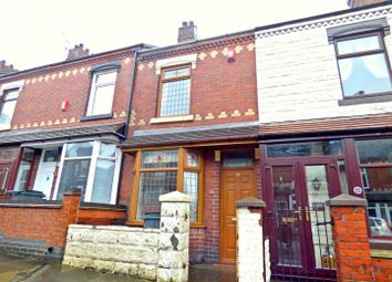 Thumbnail 2 bed terraced house to rent in Barthomley Road, Birches Head, Stoke-On-Trent