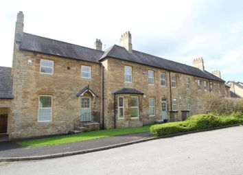 Thumbnail 2 bed flat to rent in Wharfe Grange, Spofforth Hill, Wetherby