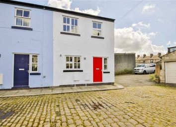 Thumbnail 3 bed cottage for sale in Shaw Bridge Street, Clitheroe, Lancashire