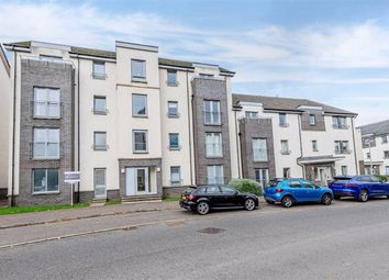 Thumbnail 2 bed flat for sale in Crookston Court, Larbert, Stirlingshire