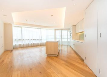 Thumbnail 1 bed flat to rent in Canaletto Tower Flat 106, City Road, London