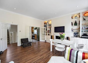 Thumbnail 4 bedroom maisonette to rent in Moreton Terrace, Pimlico