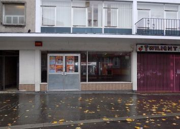 Thumbnail Commercial property to let in Wyndham Street, Bridgend